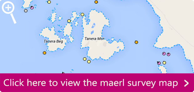 Click here to view the maerl survey map