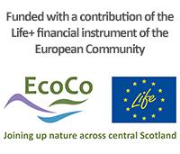 EcoCo+Life logos