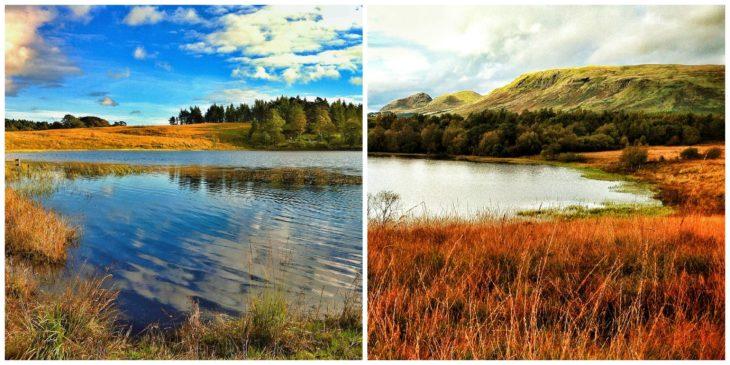 Loch Ardinning © Alfie-McDonald