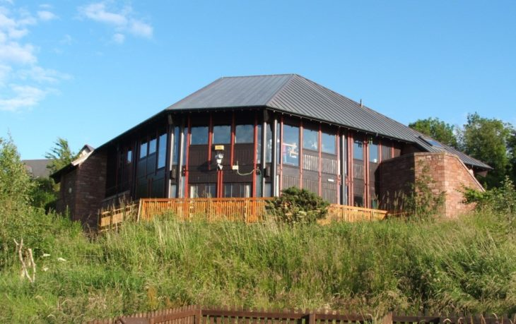 Montrose Basin Visitor Centre