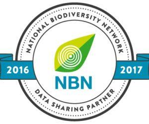 NBN Data Partner Badge 2016