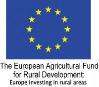 EU Agricultural Fund Logo