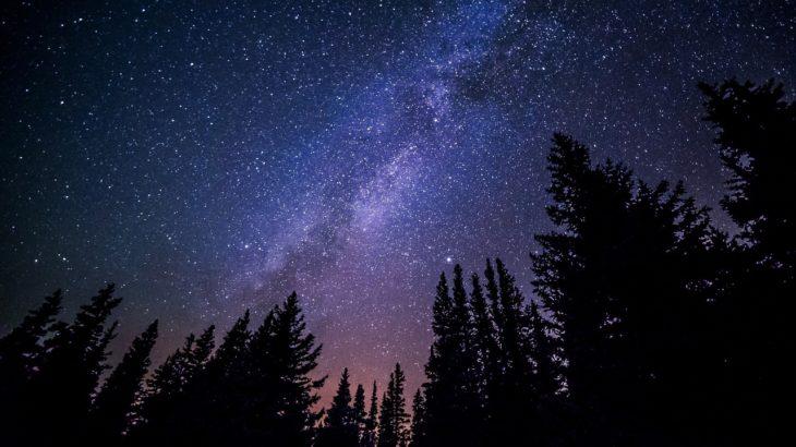 C'est de toute beauté : sites et lieux magnifiques de notre monde. Milky-way-984050_1280-730x410