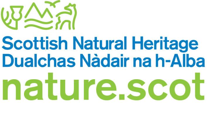 SNH logo 2018