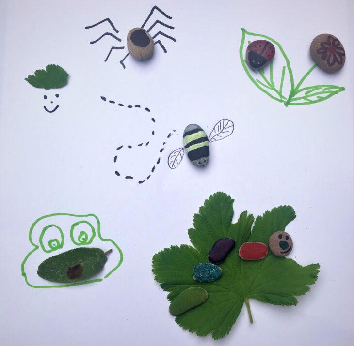 wild doodles