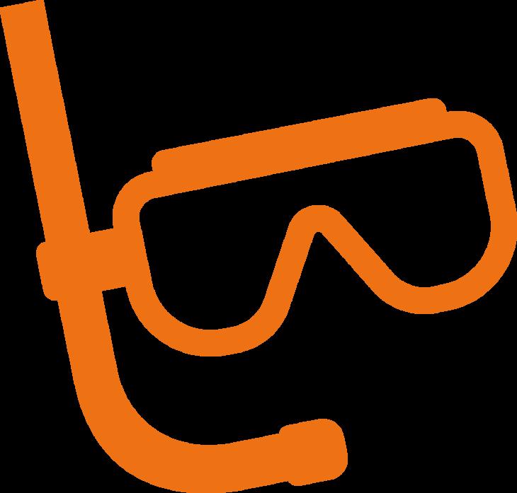 Snorkel Trail icon