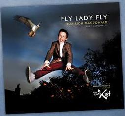 Fly Lady Fly single - on sale now