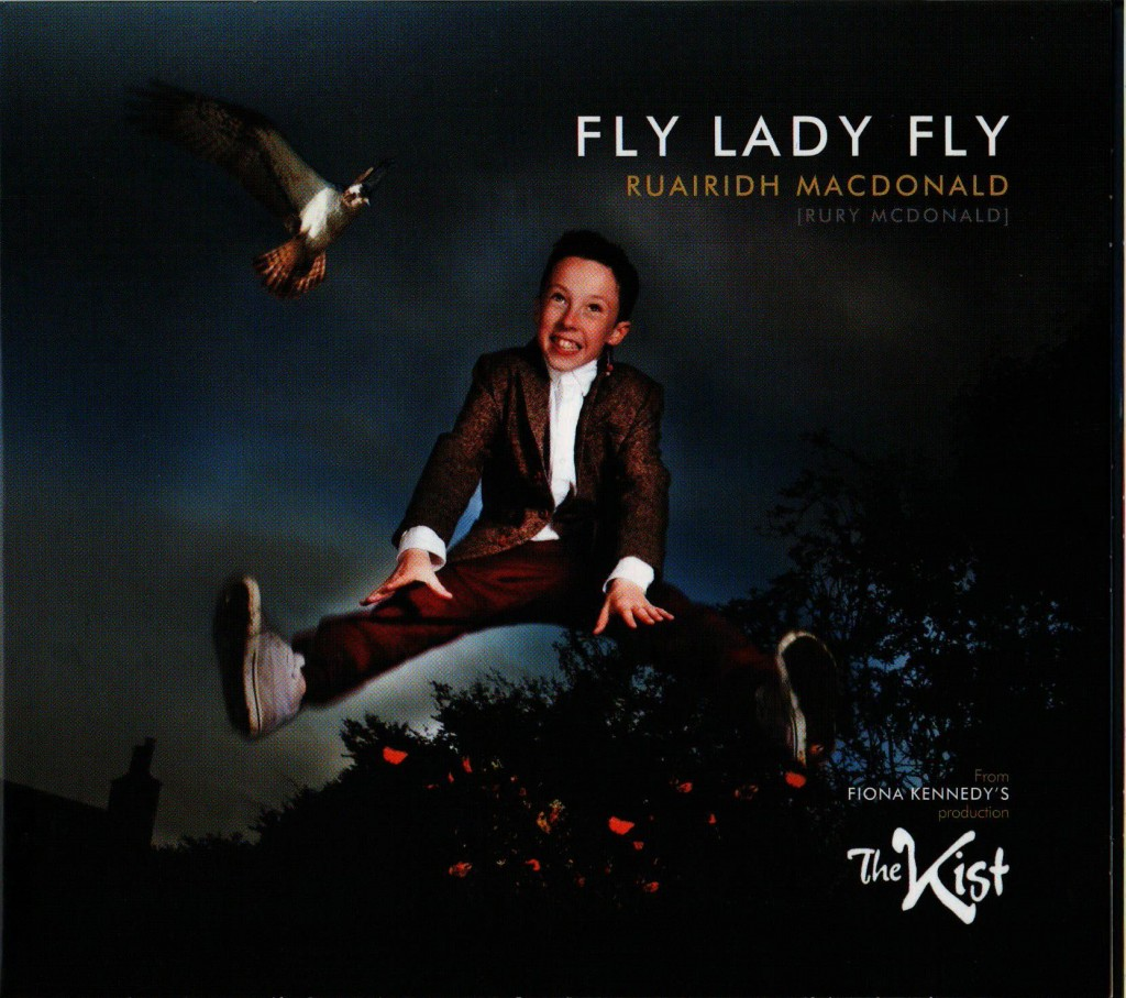 Fly Lady Fly CD