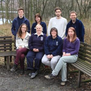 staff pic 2014