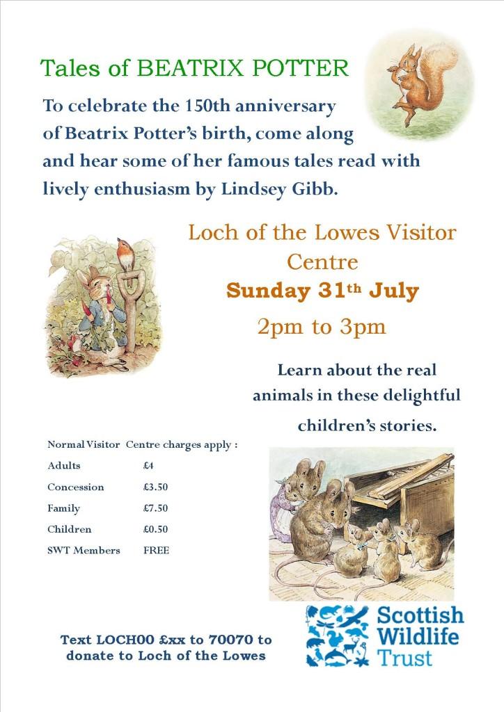 Tales of Beatrix Potter 2