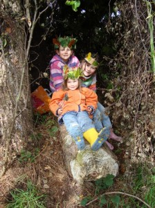 Our Wild Woodland Adventures day will give your family a fun filled day out!