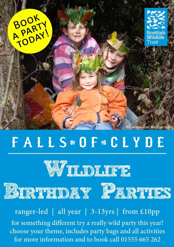 Wildlife-Birthday-Parties