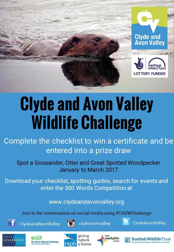 CAVLP Wildlife Challenge
