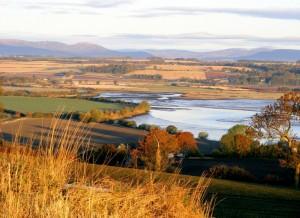 Montrose Basin (c) Scottish Wildlife Trust