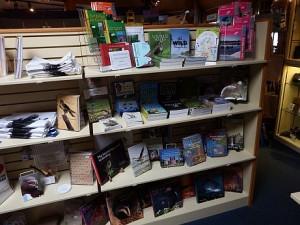 Books (c) Andy Wakelin