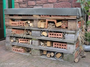 insecthotel 2 -Andy Wakelin resized, copyright