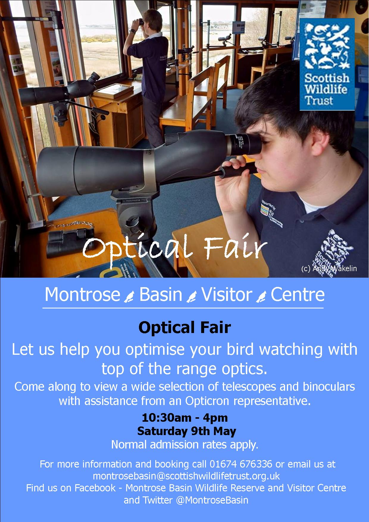 Optical Fair May