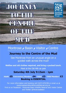 Journey to the centre of the mud1